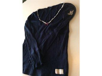 Odd Molly blå/grå tröja - Södertälje - Odd Molly blå/grå tröja - Södertälje