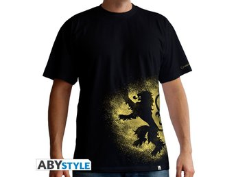 T-Shirt - Game of Thrones - Lannister (Large)