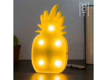 Vägglampa LED Ananas Wagon Trend (5 LED)