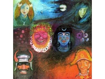 King Crimson: In the wake of Poseidon (Vinyl LP)