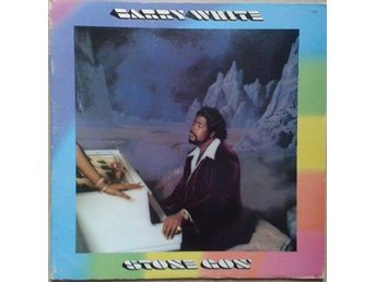 Barry White title* Stone Gon'* Soul, Funk, Disco LP, Gatefold US