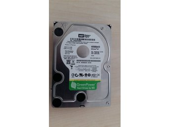 WD Western Digital 500gb Sata