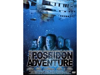 Poseidon adventure (DVD)