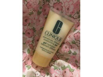 Clinique - dramatically different moisturizing gel 30ml