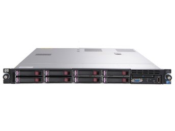 HP Proliant DL360 G7 - Intel Xeon X5650 - 12 kärnor / 24 trådar - 144 GB ram