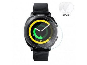 HAT PRINCE Samsung Gear Sport Tempered Glass 0.2mm 2st