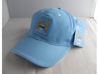 Manchester City - KEPS - Officiell produkt - NY