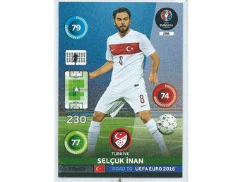 DYNAMO - INAN -TURKIYE  - ROAD TO EURO 2016