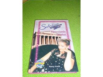 Nancy Krulik Sabrina The teenage Witch Förtrollande skönhet - Piteå - Nancy Krulik Sabrina The teenage Witch Förtrollande skönhet - Piteå