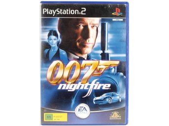 007 Nightfire - Helsinki - 007 Nightfire - Helsinki
