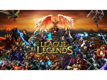 league of legends - Angered - league of legends - Angered