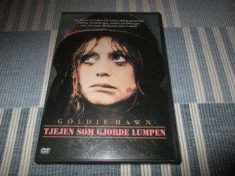 Tjejen som gjorde lumpen / Goldiw Hawn / Nyskick / Utgått - Katrineholm - Tjejen som gjorde lumpen / Goldiw Hawn / Nyskick / Utgått - Katrineholm
