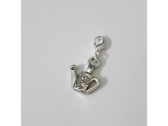 Vattenkanna armband charm / Watering can bracelet charm