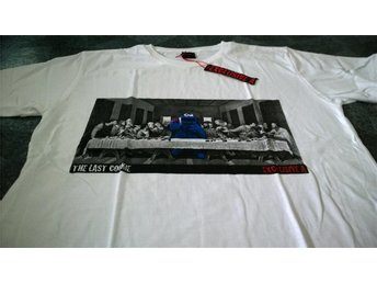 T-Shirt. Exclusive A. The Last Supper. XL - Solna - T-Shirt. Exclusive A. The Last Supper. XL - Solna