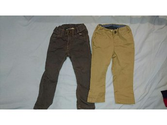 Jeans/chinos