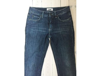 Acne Jeans 27/32 Hex Pure