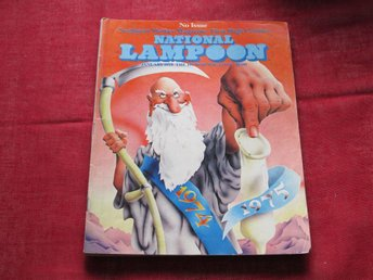 Nationa Lampoon