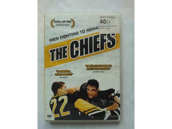 DVD - The Chiefs