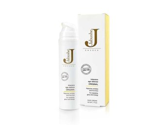 NY Jabushe Intensive Age Defence Original 50ml - Made in Sweden