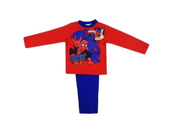 Spiderman/Spindelmannen Pyjamas 9-10 år