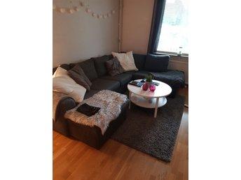 Divan soffa - Nödinge - Divan soffa - Nödinge