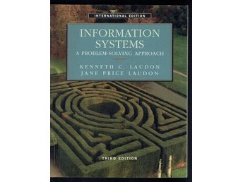 Information Systems - A problem-solving approach