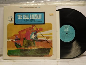 REAL BAHAMAS - IN MUSIC & SONG