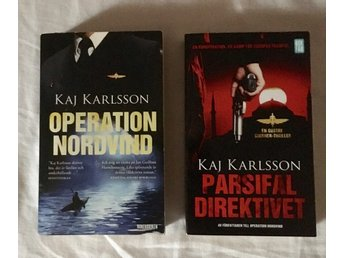 Operation Nordvind, Parsifal Direktivet