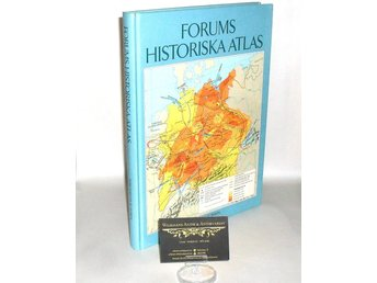 Forums historiska atlas : Moore Robert Ian