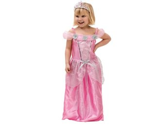 BARN Princess Lilly Pink 92-104