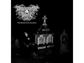 DROWNING THE LIGHT-The Blood of the Ancients [LP] 2009 Ny! Black Metal