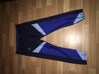 7/8 Träningstights från Under Armour strl L