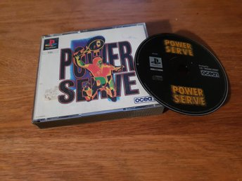POWER SERVE PS1 BEG