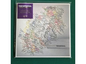 The National- High Violet