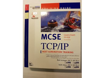 MCSE Training Guide: Tcp/Ip (Training Guides) (Englisch)