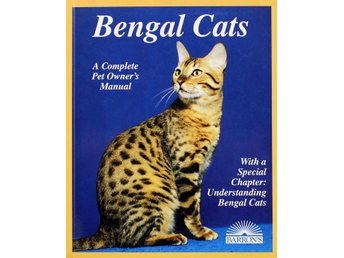 Bengal cats, Dan Rice (Eng)
