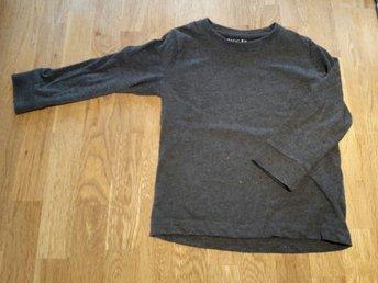 Långärmad tröja strl 92 ok skick - Marieholm - Långärmad tröja strl 92 ok skick - Marieholm