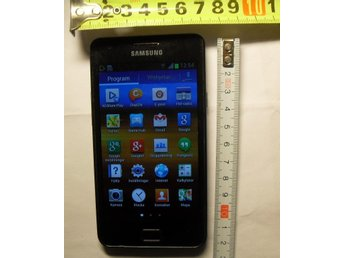 Samsung Galaxy S2.16GB.Batteri ej bra.8 Mp kamera.WiFi.