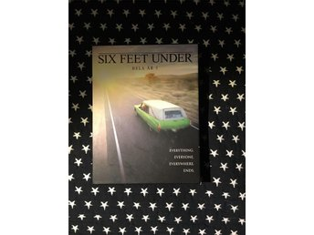 Six feet under säsong fem