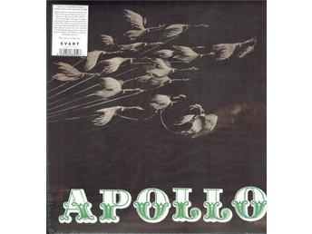"""APOLLO - APOLLO (LTD EDT, BONUS 7"""" & POSTER, GATEFOLD) LP - Nacka - APOLLO - APOLLO (LTD EDT, BONUS 7"""" & POSTER, GATEFOLD) LP - Nacka"""