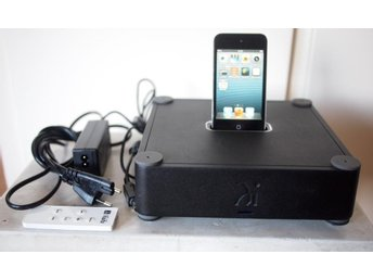 - WADIA 170i TRANSPORT - hi-end iPod docka