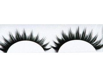 PARTY-LASHES  - LÖS ÖGON-FRANSAR -  1 Par   Nr.  330