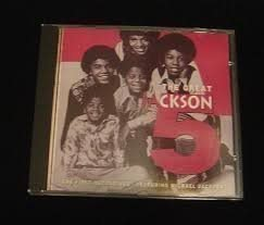 "The Jackson 5 ""The first recordings"""