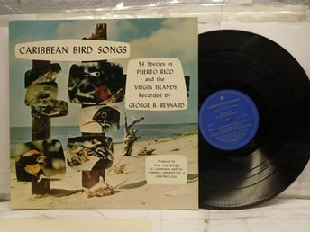 CARIBBEAN BIRD SONGS