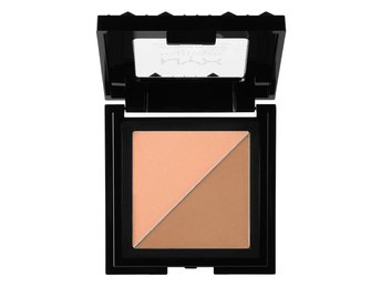 NYX PROF. MAKEUP Cheek Contour Duo Palette Two To Tango