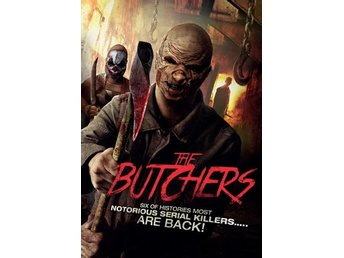 The butchers (DVD)