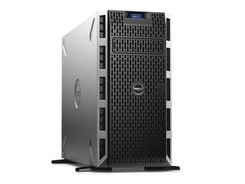 Dell Poweredge T430 1x E5-2609 V4 8GB 1TB PERC H330