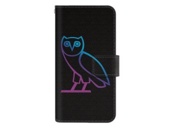 iPhone 7 Plus Plånboksfodral Drake OVO Owl