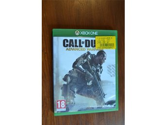 [Xbox One] Call of Duty Advance Warfare
