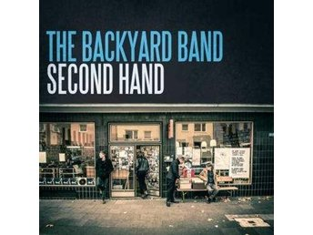 Backyard Band: Second Hand (CD)